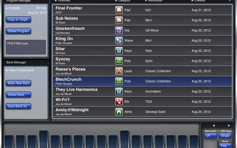 PPG-wavegenerator-ipad-free