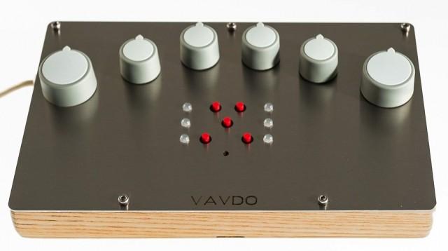 vavdo-a2-controller