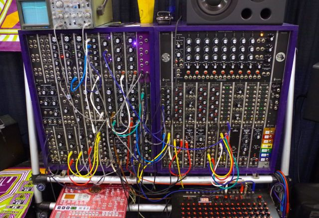 large-format-modular-synthesizer