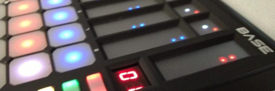 livid-base-midi-controller