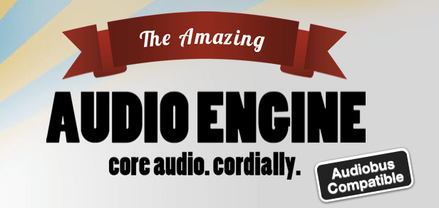 amazing-audio-engine