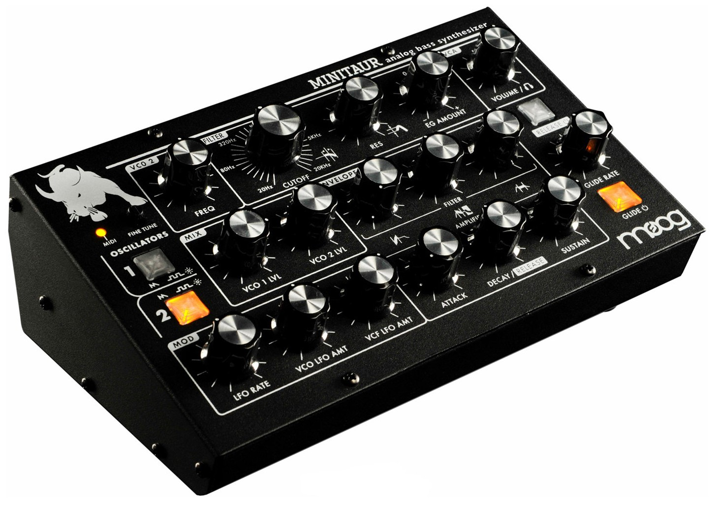 Best Hardware Synth For Sound Design