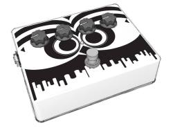 owl-programmable-effects-pedal