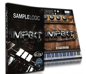 Sample_Logic_IMPAKT