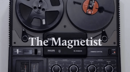 the-magnetist
