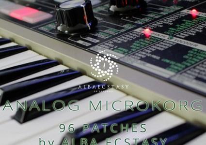 analog-microkorg