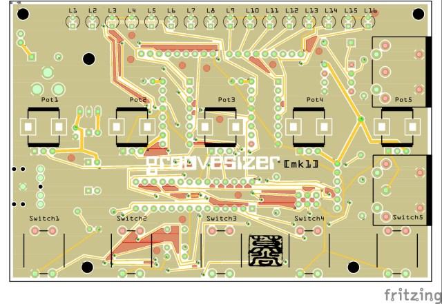 groovesizer-mk1-kit