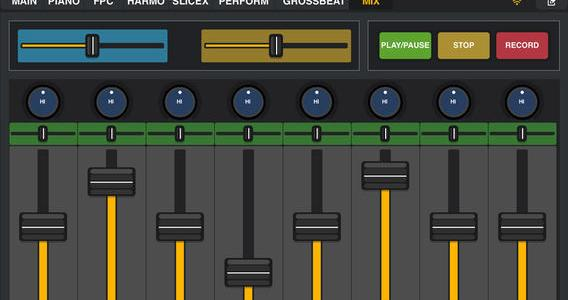ipad-music-software-fl-studio