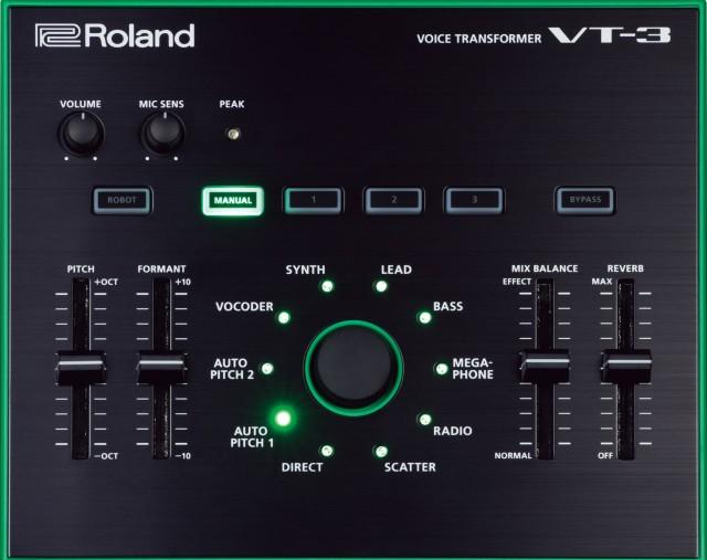 Roland_AIRA_VT-3
