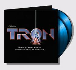 tron-wendy-carlos-soundtrack