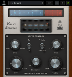 AudioThing-Valve-Exciter-GUI