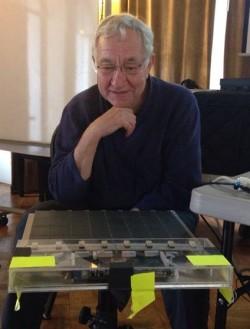 Prof David Wessel