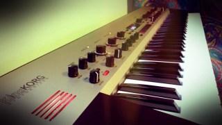 KingKorg-synthesizer