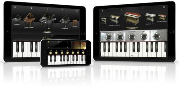 ik multimedia-igrand-ilectric-piano