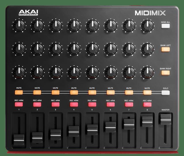 Akai_Pro_MIDImix