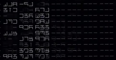 hexaglyphics-noise-generator