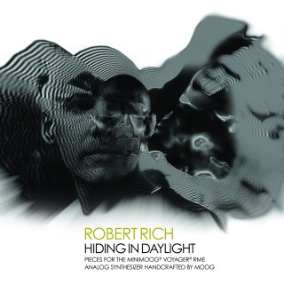 Robert-Rich_Hiding-In-Daylight_EP