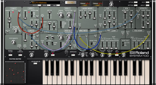 Roland_System-100