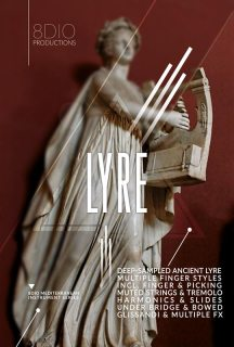 8dio_lyre_poster