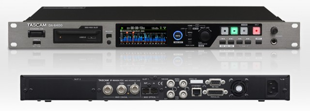 digital-multitrack-recorder