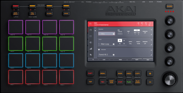 akai-mpc-touch-front