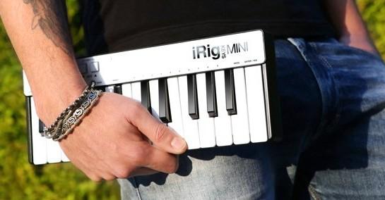 iRig-mini