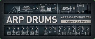 arp-drums