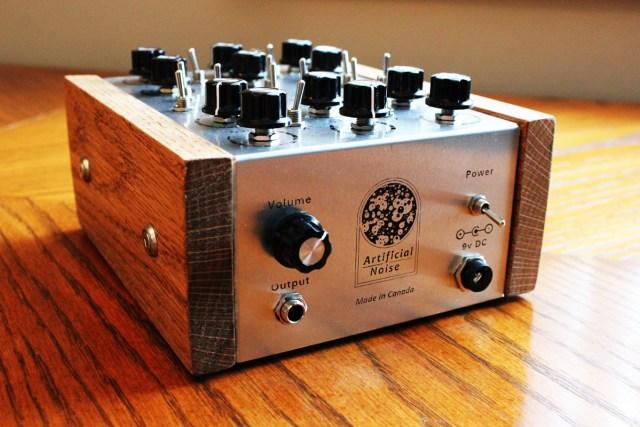 artificial-noise-lab-1