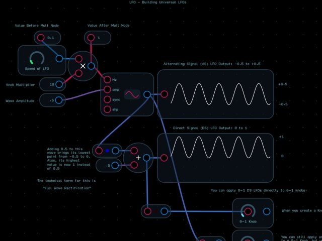 audulus-modular-synthesizer