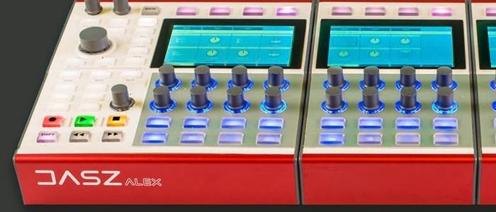 Dasz-Alex-synthesizer