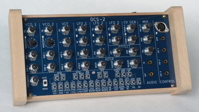 one-chip-synthesizer