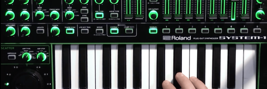 roland-system-1-synthesis-tutorial-video