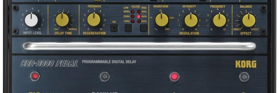 KORG-SDD-3000
