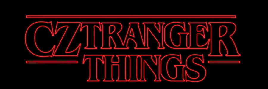 cztranger-things