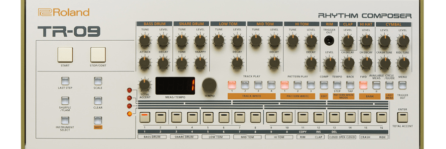roland-tr-09-drum-machine