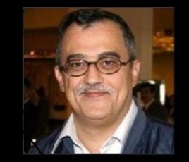 Nahed Hattar was assassinated in front of the Palace of Justice