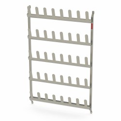 Small Crop Of Wall Shoe Rack