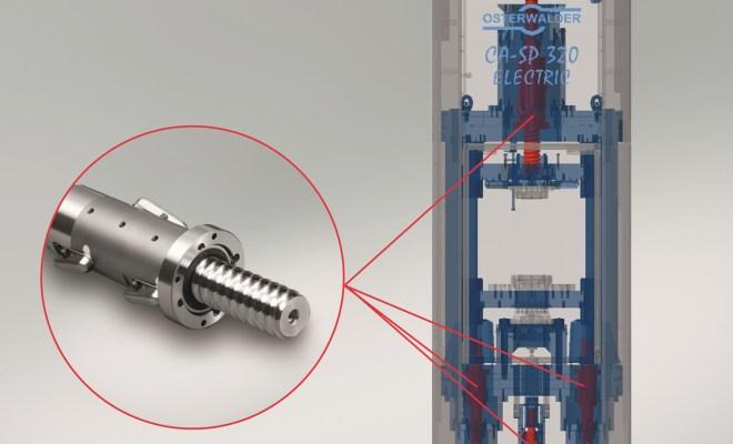 9545-Electromechanics replace hydraulics PIC