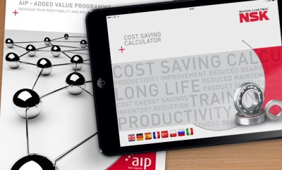 10397_NSK releases Cost Saving Calculator App for Tablets