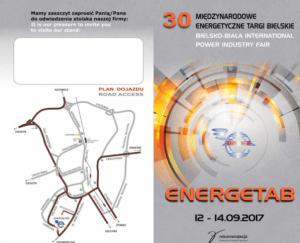 zaproszenie energetab