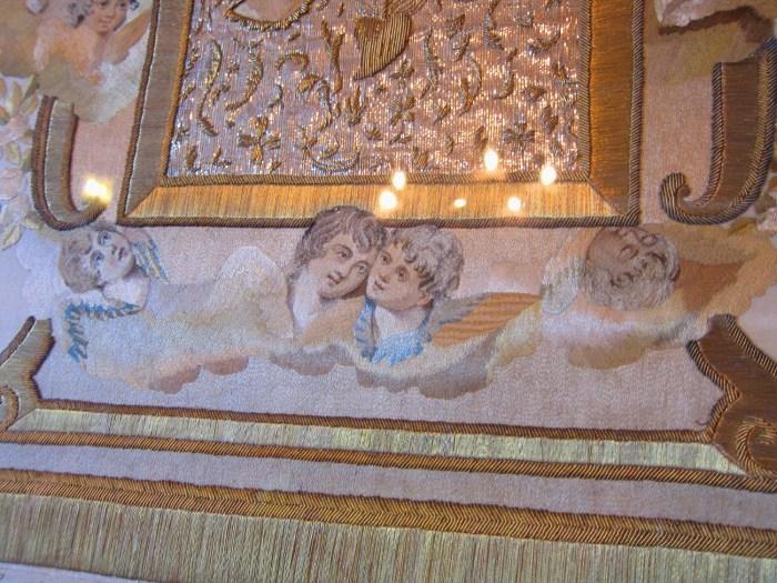 Votive tapestry perast