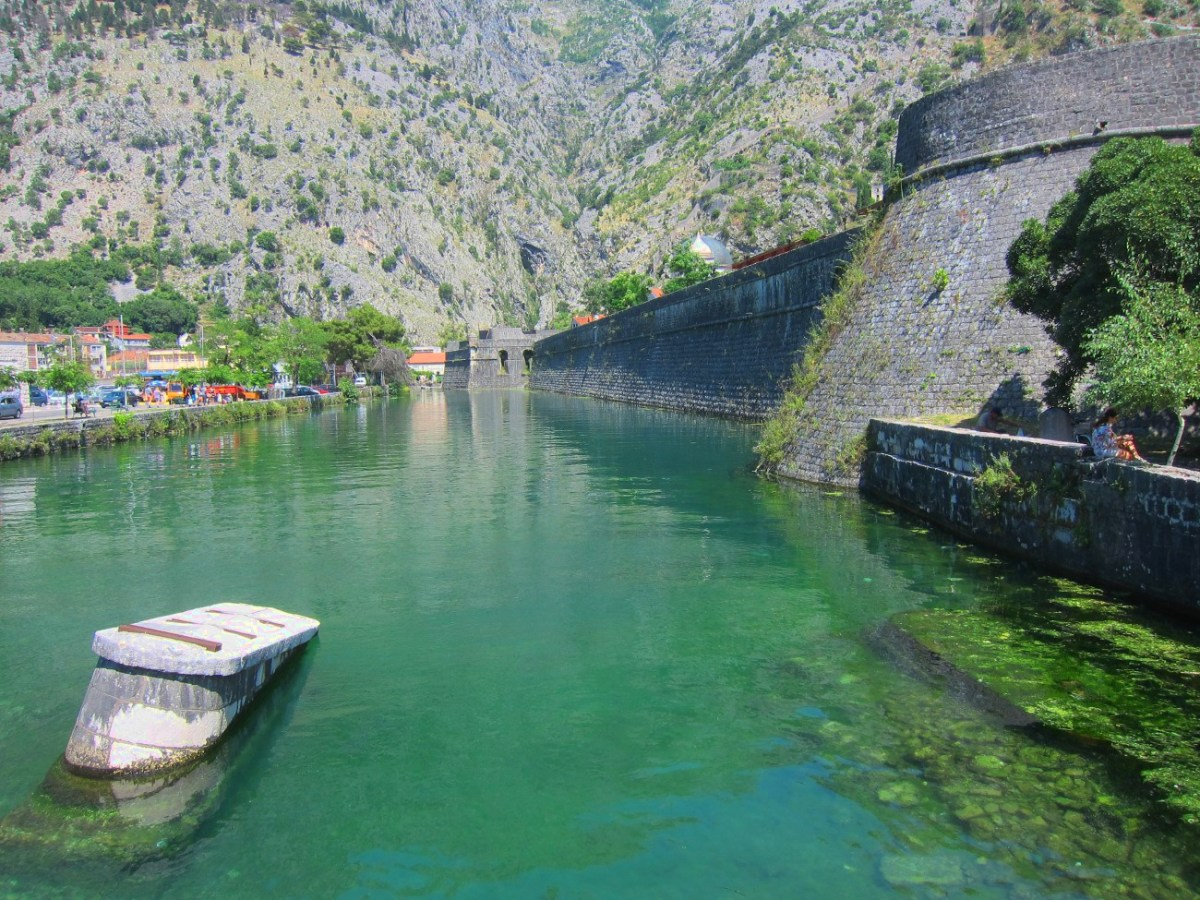 Timeless charm of Kotor