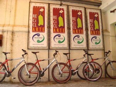 Bazar Ciclístico