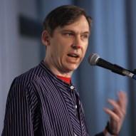 Blogger Klaus Kusanowski