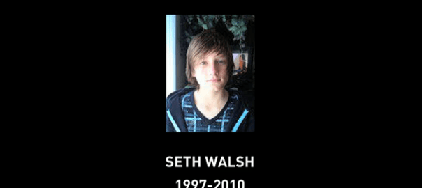 sethwalsh