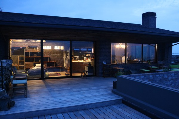 Airbnb-Unterkunft in Japan - hier in Kagawa auf Shikoku