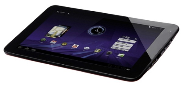Trekpleister 10 inch Android 4 tablet