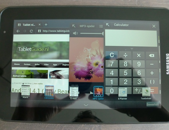 Samsung Galaxy Tab 2 (7.0) - tablet review (10)