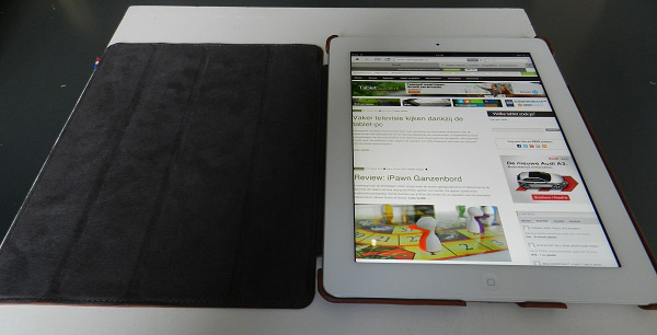 Decoded-Leather-Front-&-Back-Cover-voor-iPad