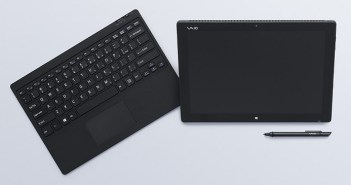 VAIO prototype Windows tablet (1)